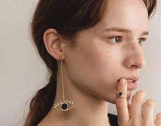 Boutique earrings on sale