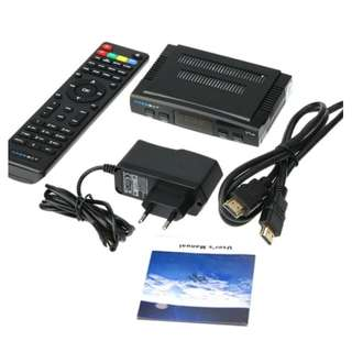FREE SAT V7 HD DVB-S2 TV Receiver