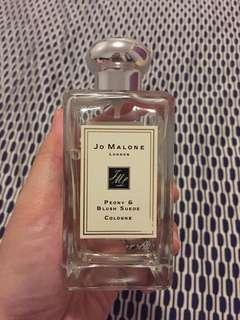 Authentic Jo Malone Peony & Blush