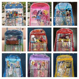 Kids Birthday Goodie Bag