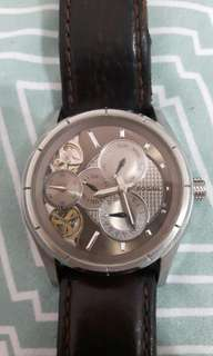 Authentic Fossil watch MEN