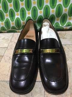Nazareno Gabrielli Leather Shoes