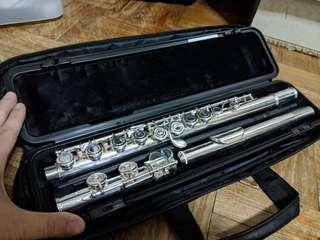 YFL 222 Yamaha Flute