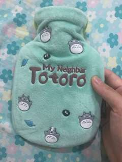 Totoro hot water Pouch