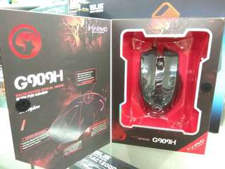 Marvo Scorpion G909H Backlight Wired Gaming Mouse