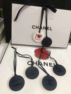 Chanel decoration accessories