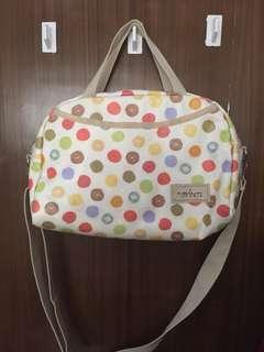 Mini Diaper Bag 2-way