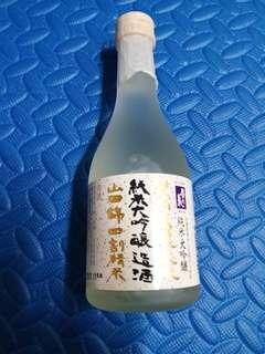 日本清洒純米大吟釀300ml