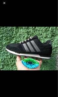 Adidas Neo City Suede Cuci Gudang