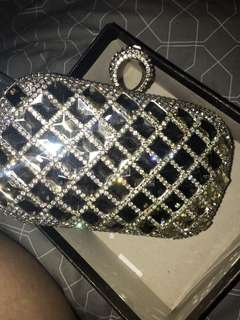 CMG Diamond clutch