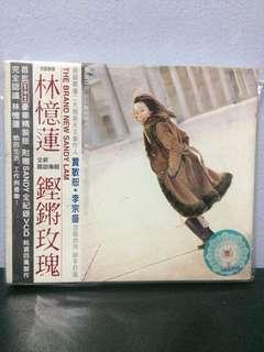 Cd 28 林忆莲 Sandy Lam Lin Yi Lian