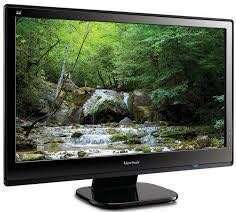 ViewSonic VX2253mh LED (22 inch, 16:9) Full HD Resolution Monitor