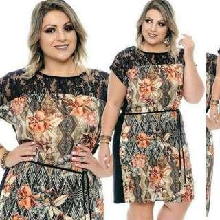 🦋 Plus Size Dress 🦋