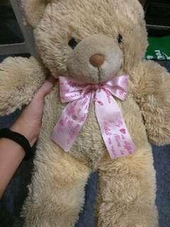 Pre-loved: Bear