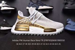 Adidas PW Human Race Nmd TR (All Sizes)