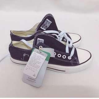 特價銷售 Converse 新品 All Star 匡威帆布鞋 情侶鞋 運動鞋 經典款 學生鞋長青款 低幫 無鞋盒