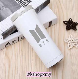 BTS Stainless Steel Thermal Flask
