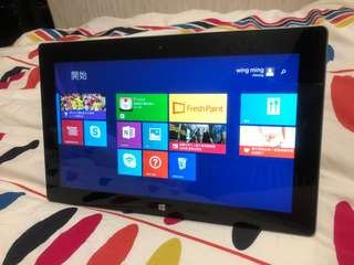 微軟 Windows RT 娛樂平板電腦 Microsoft Surface RT 64GB