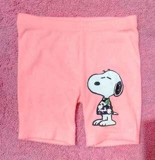 Carter's Celana Pendek Snoopy