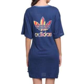 Adidas Women Originals Paris Dress
