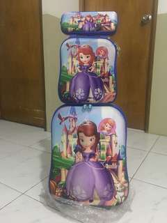 3 in 1 Trolly Bag