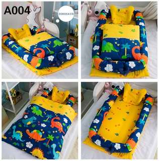 Newborn Baby Bed(Limited Stock)