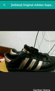 Jual sepatu Adidas Original bukan kw