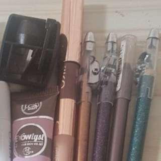 Bundle 2 makeup free shipping