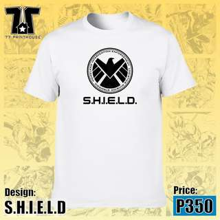 SHIELD Logo T-Shirt