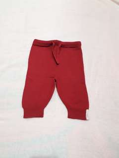 Burberry Children Original Pants