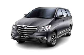 Innova MPV Car Rental