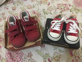 PRELOVED SHOES (FOR TAKE IT ALL ONLY)
