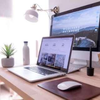 Web Design Landing Page Design