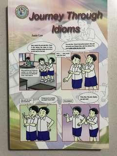 Journey Through Idioms