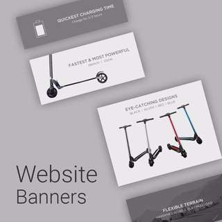 GRAPHIC DESIGN SERVICE | Poster, Brochure, Social Media, Artwork