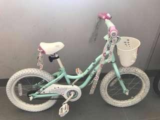 Trek Bike Girls 16inch