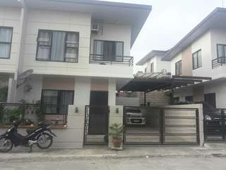 HOUSE FOR RENT fully furnished 35000/month.