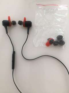 Bluetooth earphone JBL