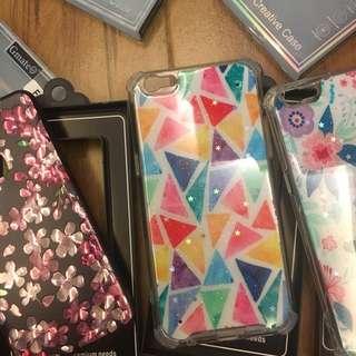 F3 Plus Case