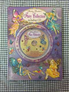 [New] Fairy Collection including CD