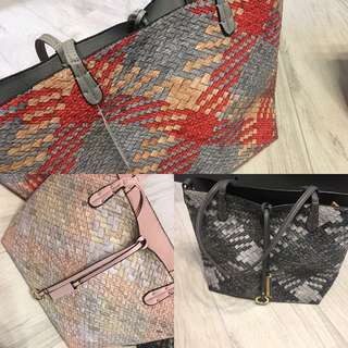 European design bags