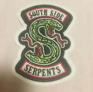 Riverdale Southside Serpents