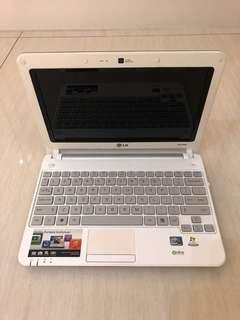 LG X14 Mini Laptop