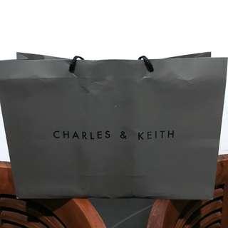Paper bag CnK large