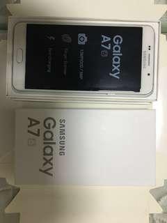 Galaxy A710FD