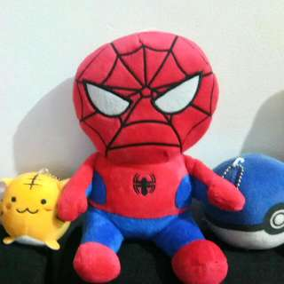 Stuff Toys from London