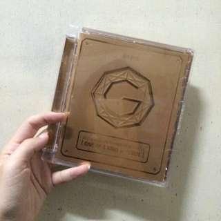 G-Dragon CD