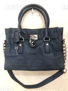 Authentic Michael Kors 2 Way Soft Leather Bag