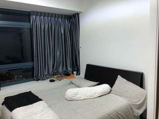 Master Room for Rent in city square residence
