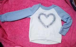 Baju Sweater The Children's PLACE